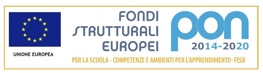 banner fondi pon 2014-2020