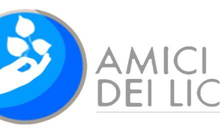"""Amici dei Licei – Fondo """"Giacomo Taravella"""""""