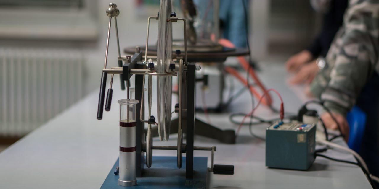 Laboratori di Fisica