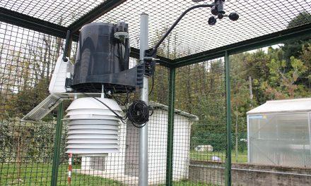 Stazione Meteorologica