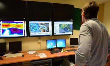 Laboratorio di Meteorologia