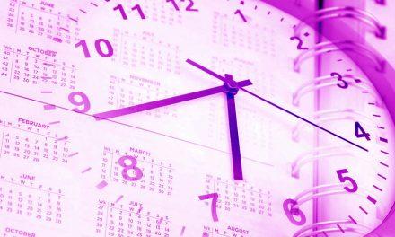 Orario delle lezioni e Orario di ricevimento in vigore dal 22 febbraio 2021