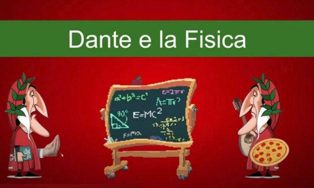 Maria Aurelia Giacometti & Claudia Bina – Approfondire Dante e renderlo coinvolgente