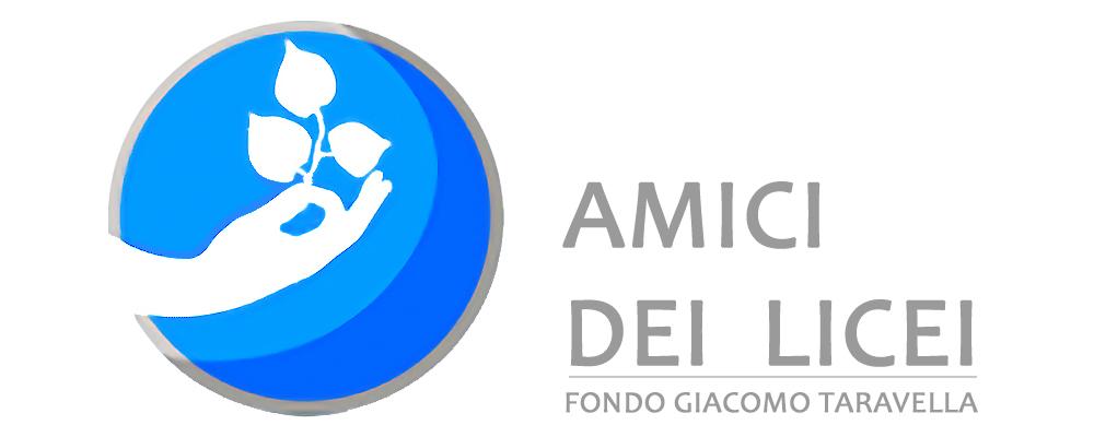 """Associazione """"Amici dei Licei – Fondo Giacomo Taravella"""" – Bando per l'assegnazione di tre borse di studio"""