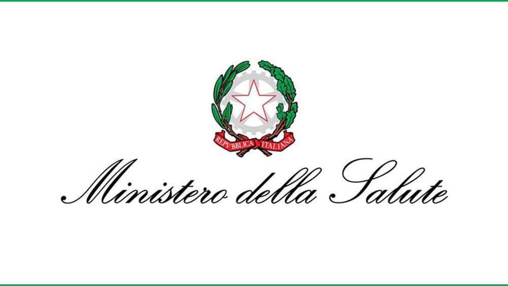 ORDINANZA MINISTERO DELLA SALUTE 9 APRILE 2021