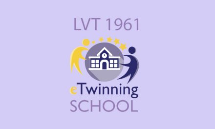 Patrizia Montesin – L'eTwinning School Label 2020 – 2021 ai nostri Licei
