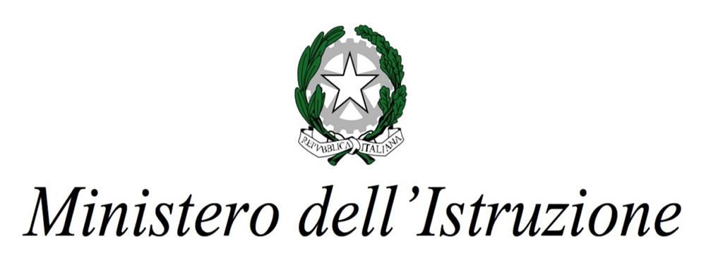 LETTERA DEL MINISTRO DELL'ISTRUZIONE PATRIZIO BIANCHI