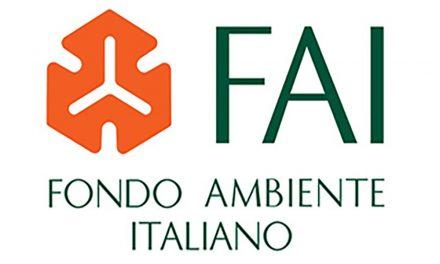 FONDO AMBIENTE ITALIANO – APERTURE STRAORDINARIE
