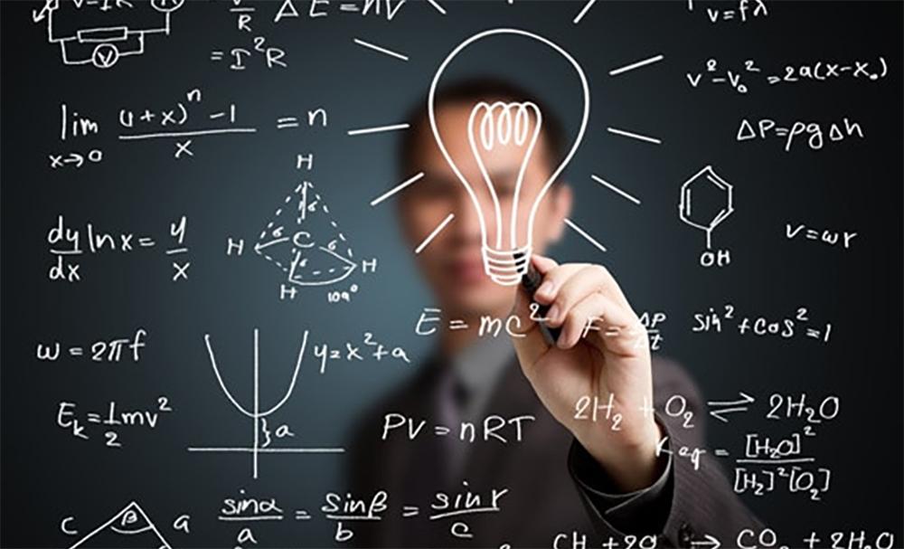 """""""Ma a cosa mi serve la matematica?"""" di Douglas Corey"""
